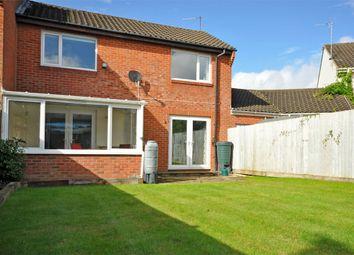 Thumbnail 3 bedroom terraced house for sale in Charlton Park, Cheltenham, Gloucestershire