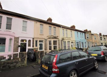 4 bed terraced house for sale in Stradling Terrace, Kensington Road, Weston-Super-Mare BS23