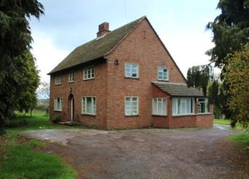 Thumbnail 4 bed detached house to rent in Green Crize, Hereford