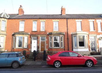 Thumbnail 3 bed terraced house for sale in Currock Road, Carlisle