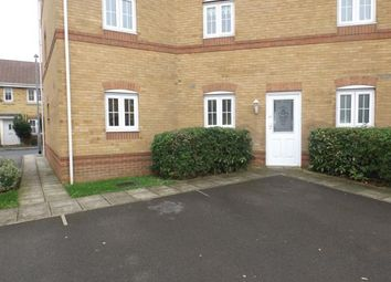 Thumbnail 2 bed flat for sale in Amherst Place, Ryde