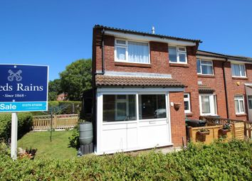 Thumbnail 1 bed semi-detached house for sale in Corner Croft, Clevedon