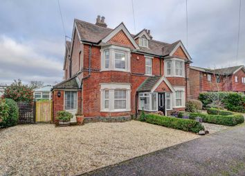 Goodacres Lane, Lacey Green, Princes Risborough HP27. 4 bed semi-detached house for sale