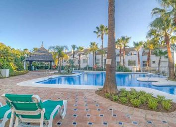 Thumbnail 4 bed town house for sale in Altos De Salamanca, Marbella Golden Mile, Costa Del Sol