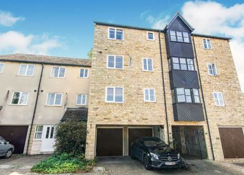 Thumbnail 4 bed town house for sale in Lambert Mews, Stamford