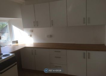 Thumbnail 2 bed flat to rent in Main Street, Dalry