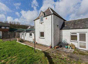Thumbnail 2 bed detached house for sale in Main Street, Renton, West Dunbartonshire