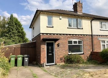 Thumbnail 2 bed property to rent in Hamilton Road, Kidderminster