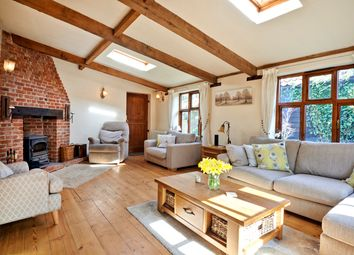 Thumbnail 4 bed barn conversion for sale in Briar Walk, Harleston