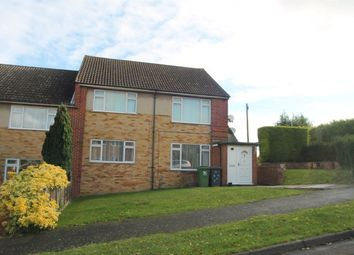 Thumbnail 2 bed maisonette to rent in Carver Hill Road, High Wycombe