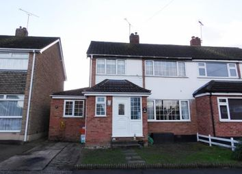 Thumbnail 3 bed semi-detached house for sale in Pauline Gardens, Billericay