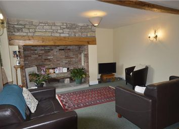 Thumbnail 2 bed terraced house to rent in Green Parlour, Radstock, Somerset