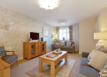 Thumbnail 1 bed end terrace house for sale in New Cardington, Condor Boulevard, Bedford