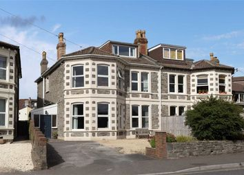 Thumbnail 6 bed semi-detached house for sale in Cromwell Road, St. Andrews, Bristol
