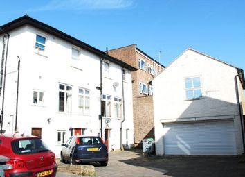 Thumbnail 2 bed flat to rent in Muybridge Yard, Browns Road, Surbiton