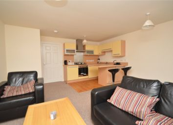 Thumbnail 2 bedroom flat for sale in Barleyfield Mews, Gannow, Burnley, Lancashire