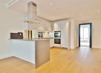 Thumbnail 3 bed flat for sale in Cascade Court, Vista, Chelsea Bridge, London
