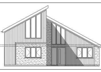 Thumbnail 5 bedroom detached house for sale in Land Adj. 18 Clifford Road, Whitstable, Kent