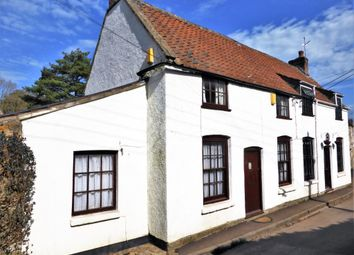 Thumbnail 2 bed cottage to rent in Silver Street, Chew Magna