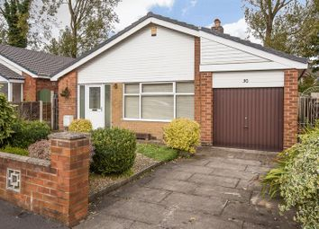 Thumbnail 3 bedroom detached bungalow for sale in Ashfield Drive, Aspull, Wigan