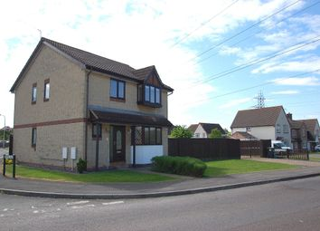 Thumbnail 4 bed detached house for sale in Brunel Road, Nailsea