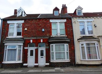 Thumbnail 3 bedroom terraced house for sale in Beaumont Road, Middlesbrough