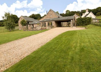 Thumbnail 6 bed barn conversion for sale in Forest Coal Pit, Abergavenny