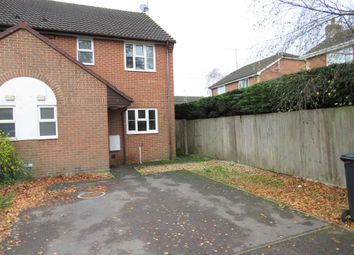 3 bed semi-detached house for sale in Lime Tree Close, Alderholt, Fordingbridge SP6