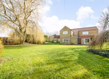 Crayke, York, North Yorkshire YO61. 4 bed detached house for sale