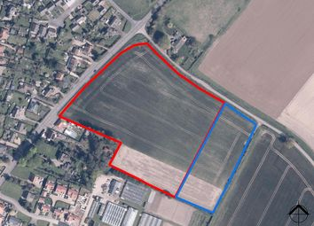 Thumbnail Commercial property for sale in Development Land, Main Street, Swardeston, Norwich, Norfolk