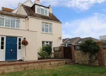 Thumbnail 4 bed property to rent in Steyning Road, Rottingdean, Brighton