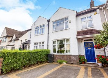 Thumbnail 4 bedroom terraced house for sale in Norbury Avenue, Thornton Heath