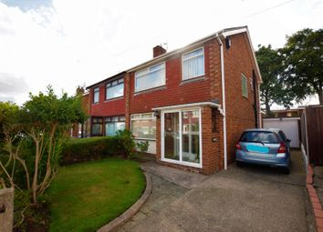 3 bed semi-detached house for sale in Croft Drive, Moreton CH46