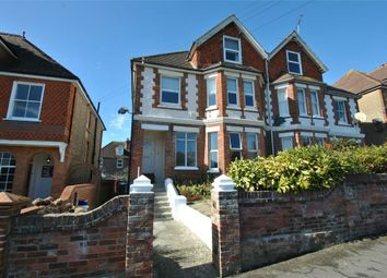 Thumbnail 1 bed flat for sale in Mitten Road, Bexhill-On-Sea, East Sussex