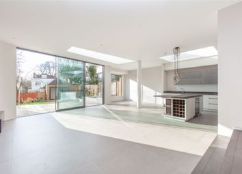 Thumbnail 4 bed property to rent in Hillway, London