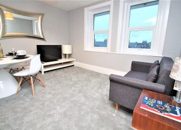 Thumbnail 2 bed flat to rent in Stockleigh Road, St. Leonards-On-Sea, East Sussex.
