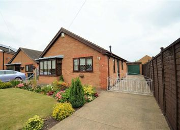 Thumbnail 2 bedroom bungalow for sale in Edinburgh Drive, Holton-Le-Clay, Grimsby