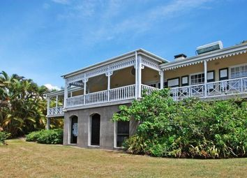 Thumbnail 4 bed villa for sale in Nevis-Mountain View, Saint George Gingerland