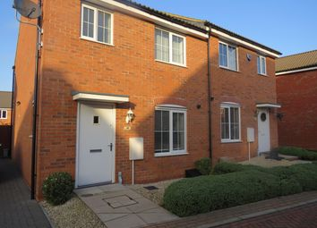 Thumbnail 3 bed property to rent in Kelburn Road, Orton Northgate, Peterborough