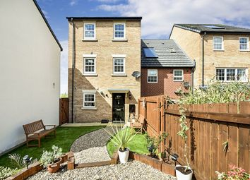 Thumbnail 2 bed terraced house for sale in Burntwood Road, Grimethorpe, Barnsley