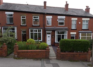 Thumbnail 2 bed terraced house to rent in Tottington Road, Bolton