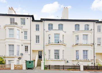 Thumbnail 1 bedroom flat for sale in Cheriton Road, Folkestone