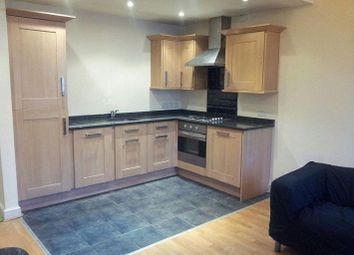 Thumbnail 2 bed flat to rent in Mayna Court, Columbia Avenue, Edgware
