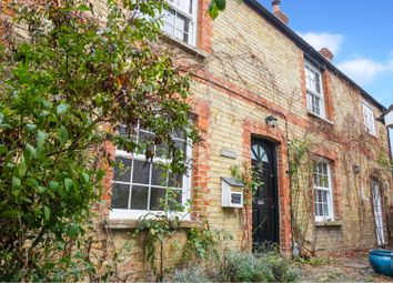 3 bed detached house for sale in Scotts Lane, Marsh Gibbon OX27