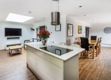 Thumbnail 4 bedroom detached house for sale in Guide Price 650, 000 To 690, 000.....Kitsmead, Copthorne, West Sussex