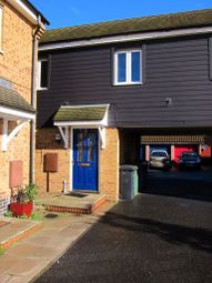 Thumbnail 2 bedroom flat to rent in Tasburgh Close, King's Lynn
