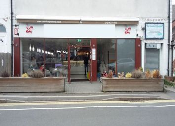 Thumbnail Retail premises to let in Vivian Road, Harborne, Birmingham