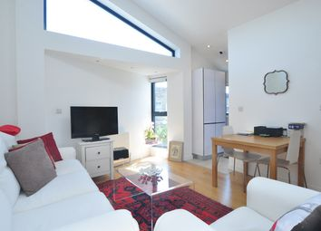 Thumbnail 1 bed flat for sale in Harmood Grove, London