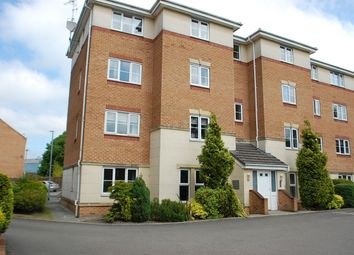 Thumbnail 2 bedroom flat to rent in Firbank Close, Ashton-Under-Lyne
