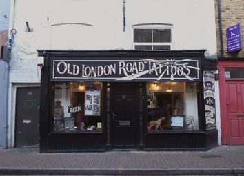 Retail premises to let in Cleaves Almshouses, Old London Road, Kingston Upon Thames KT2